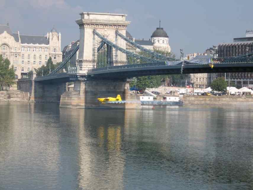 Hitchabout Budapest (2/6)