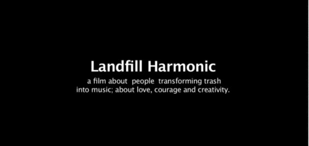 Landfiil_Harmonic