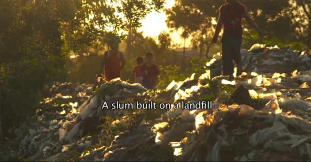 slum_landfill_Paraguay