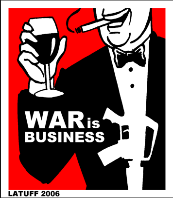war_is_business
