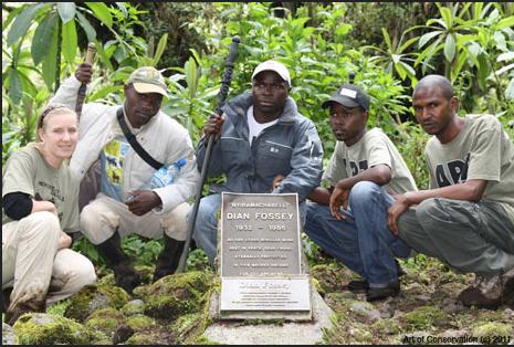 Dian_Fossey_Art_of_Conservation