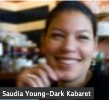 Saudia Young - Dark Kabaret