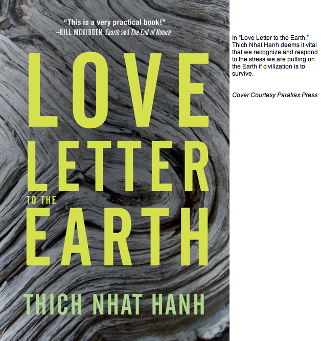 The Truth 'Earthlings'  |  Love Letter to the Earth by Thich Nhat Hanh  |  Kumi Naidoo Greenpeace - Saving the Earth from Ourselves  | 'Only After' Cree Indians (5/6)