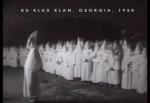 Racism_Ku_Klux_Klan_Georgia_USA_1950