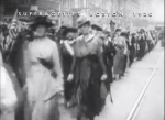 Sexism Suffragettes in Boston, USA in 1920 demanding right as women