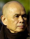 Thich Nhat Hanh Zen Buddhist Monk