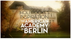 The American Academy in Berlin, Germany