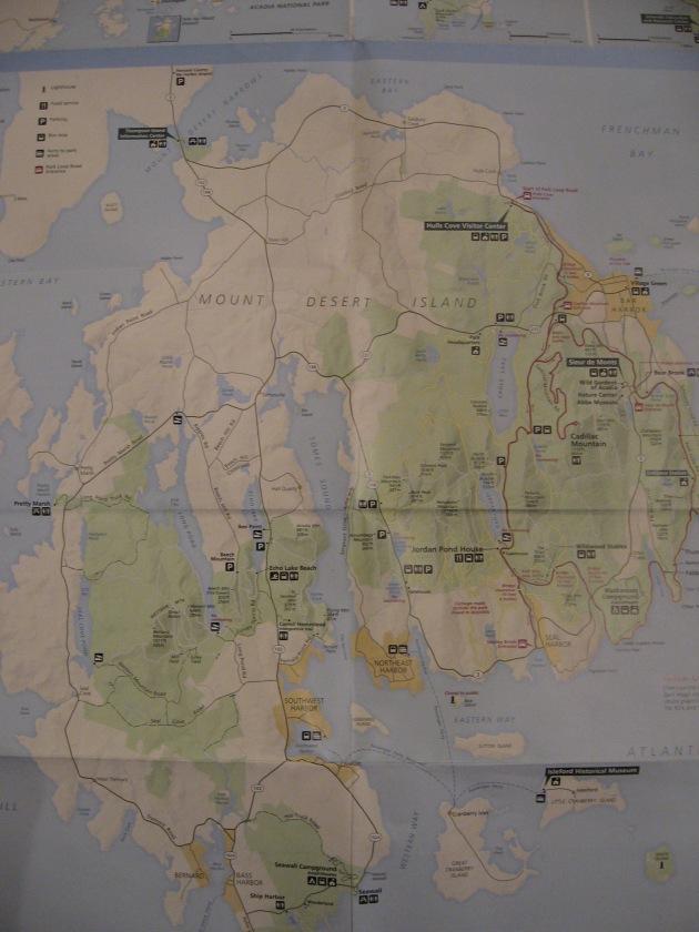 Mt. Desert Island, Maine