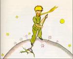 The Little Prince, Antoine de Saint-Exupéry