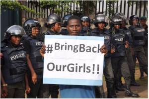 Boka Haram #BringBackOurGirls Quartz