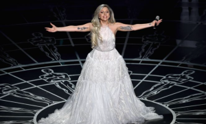 Lady Gaga, Academy Awards, Oscars 2015