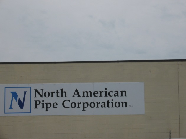 North_American_Pipe_Corporation