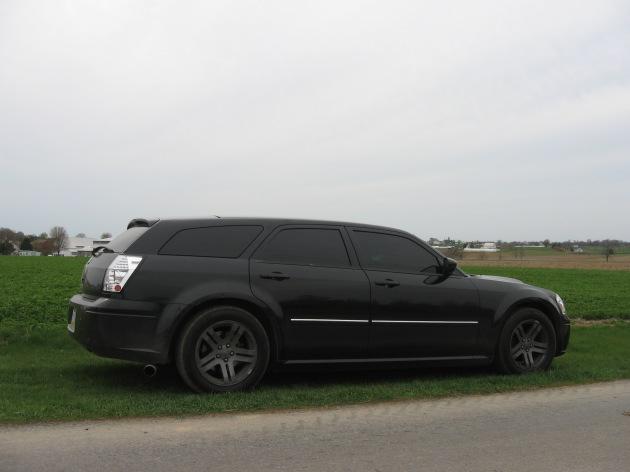 typical_Menonnite_car