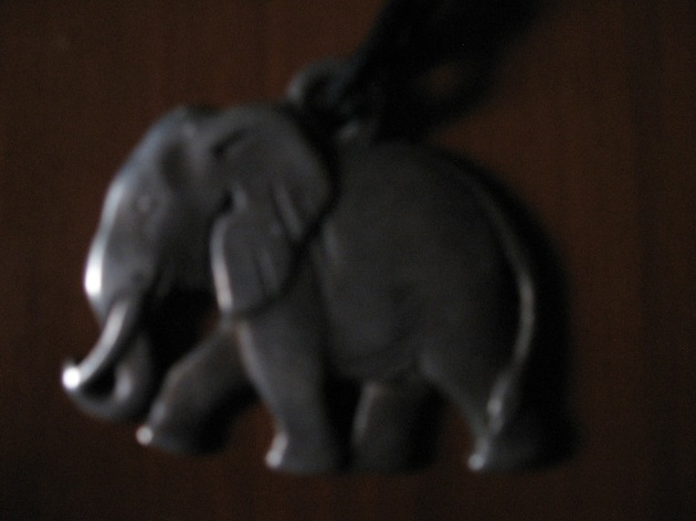 elephant_necklace_gift_from vendor in Berlin