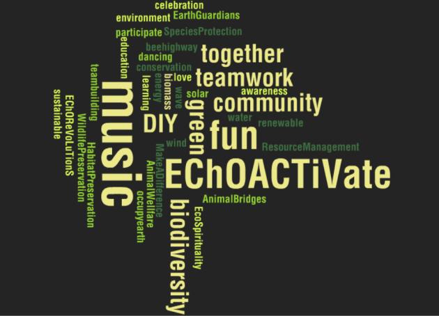 actions, EChOACTiVate