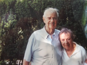 pic James and Lois Keiter
