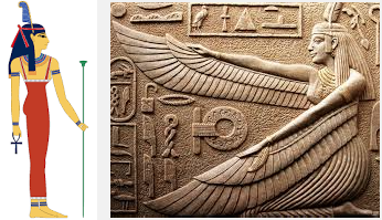 Maat, ancient Egyptian goddess, truth, Maat, Ma'at, ancient Egyptian, truth, balance, order, harmony, law, morality, justice