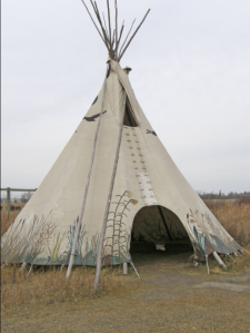 peyote ceremony, Teepee - Tipis, lains Indians