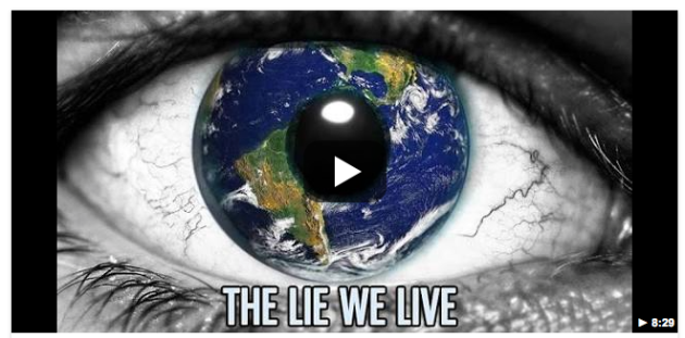 The Lie We Live  short film by Spencer Cathcart