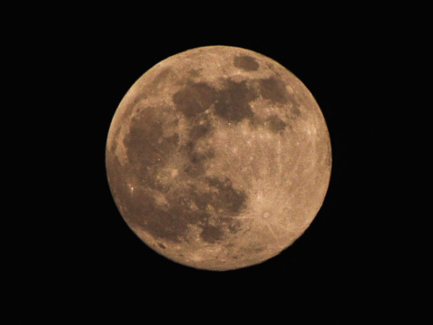 Strawberry Full Moon, full moon, summer solstice