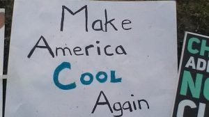 Make America Cool Again