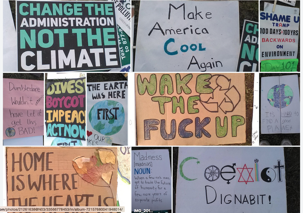 Peoples Climate March Washington D.C._3