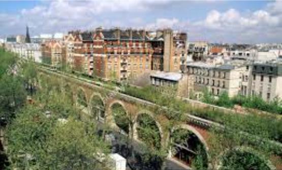 le Viaduc des Arts Paris