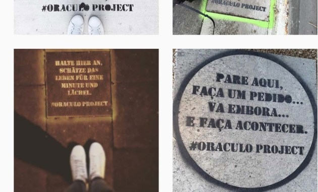 oraculo project international