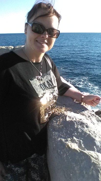 Edwige, Antibes