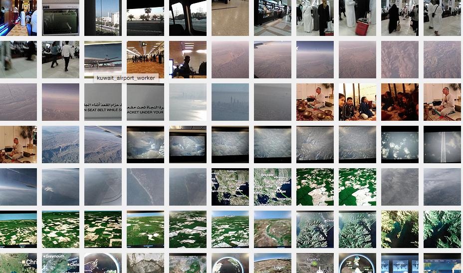 flickr_Kuwait Airways experiences