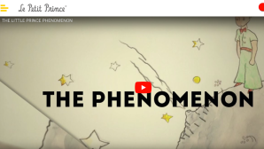 Le Petit Prince, Antoine Saint-Exupery, the Phenomenon