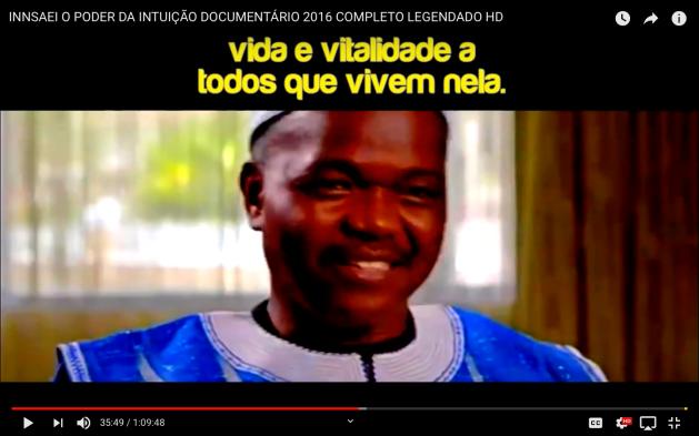 Malidoma Patrice Somé, African, Dagara, Dano, Burkina Faso