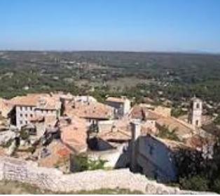 Ventabren, France, Provence, travel,
