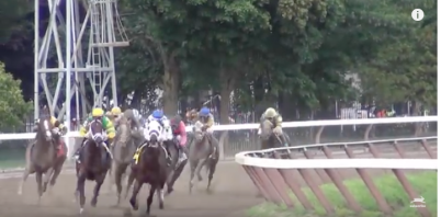 Horse Racing Drugs and Deaths, PETA undercover- investigation PETA