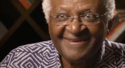 I Am, Desmond Tutu