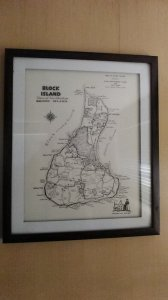 marine map block island
